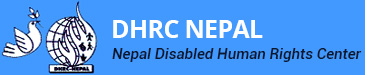 Nepal Disabled Human Rights Center (DHRC Nepal)